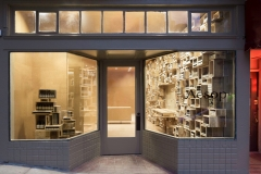 Exterior Store View NYC